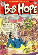 Adventures of Bob Hope Vol 1 20