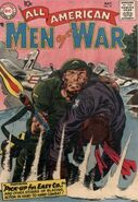 All-American Men of War 57