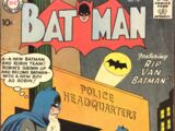 Batman Vol 1 119