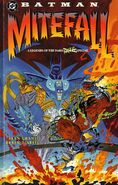 Batman Mitefall Vol 1 1
