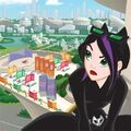 Catwoman DC Super Hero Girls 0001