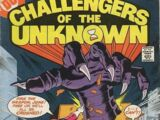Challengers of the Unknown Vol 1 85