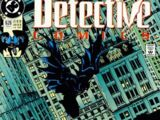 Detective Comics Vol 1 626