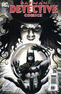 Detective Comics 833