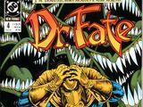 Doctor Fate Vol 2 4