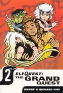 ElfQuest The Grand Quest Vol 2