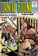 Exploits of Daniel Boone Vol 1 3