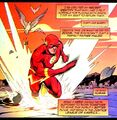 Flash Wally West 0142