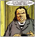 Harvey Bullock Two Faces 001