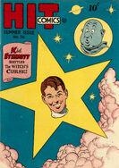 Hit Comics 36