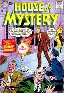 House of Mystery v.1 65