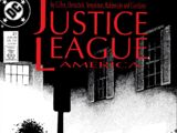 Justice League America Vol 1 27