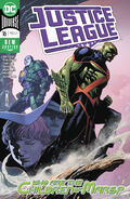 Justice League Vol 4 16