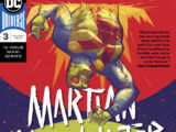 Martian Manhunter Vol 5 3