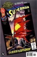 Millennium Edition Superman Vol 2 75