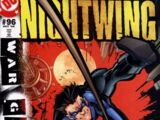 Nightwing Vol 2 96
