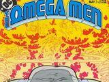 Omega Men Vol 1 2