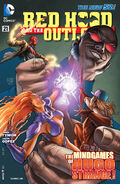 Red Hood and the Outlaws Vol 1 21