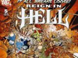 Reign in Hell Vol 1 5