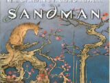 Sandman: The Dream Hunters Vol 2 1
