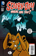 Scooby-Doo Where Are You? Vol 1 56