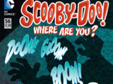 Scooby-Doo, Where Are You? Vol 1 56