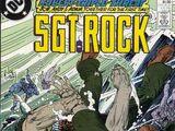 Sgt. Rock Vol 1 422