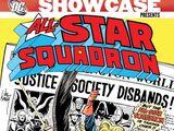 Showcase Presents: All-Star Squadron Vol. 1 (Collected)
