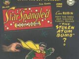Star-Spangled Comics Vol 1 69