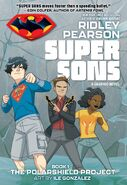 Super Sons Vol 2 1