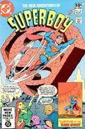 Superboy Vol 2 20