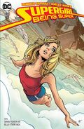 Supergirl Being Super Vol 1 1