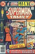 Superman Family Vol 1 178