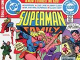 Superman Family Vol 1 206