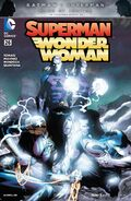 Superman Wonder Woman Vol 1 26
