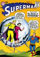 Superman v.1 121