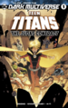 Tales from the Dark Multiverse Teen Titans The Judas Contract