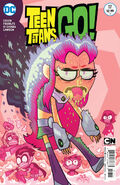 Teen Titans Go! Vol 2 17