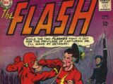 The Flash Vol 1 137
