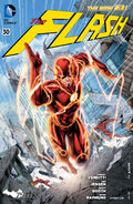 The Flash Vol 4 30
