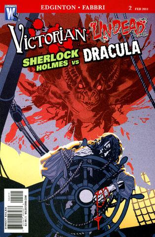 File:Victorian Undead Sherlock Holmes vs Dracula Vol 1 2.jpg