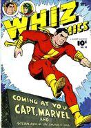 Whiz Comics 58