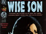 Wise Son: The White Wolf Vol 1 4