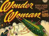 Wonder Woman Vol 1 32