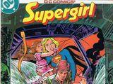 Supergirl (American Honda) Vol 1 1