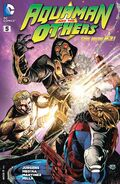 Aquaman and the Others Vol 1 5