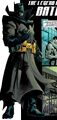 Batman Damian Wayne Batman in Bethlehem 0001