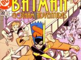 Batman: Gotham Adventures Vol 1 22