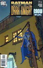 Batman Legends of the Dark Knight Vol 1 194