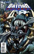 Batman Odyssey Vol 2 5
